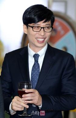 """유재석 """"'무한도전' 시즌2? 멤버 모두 하고 싶어 해"""""""