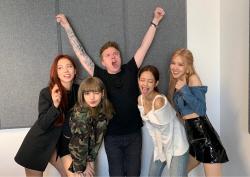 블랙핑크, 美인기 라디오 잇따라 출격 '열일 행보'