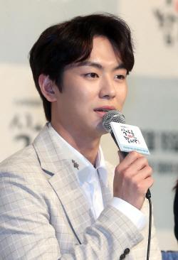 """[단독]'더뱅커' 안우연, 30일 현역 입대…""""드라마 지장 없어"""""""