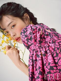 설리, 사랑스러운 봄 화보 공개