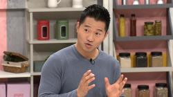 """'냉부해' 강형욱, 냉장고 공개...""""사람 음식은 언제 나와?"""""""