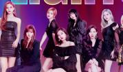 컴백 트와이스, 'FANCY'로 차트 정상+월드투어 포문