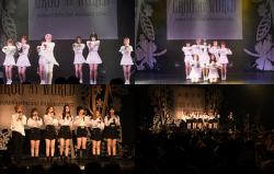 공원소녀, 일본 첫 정식 팬미팅 성료
