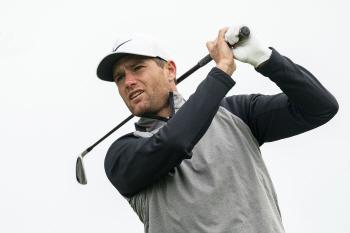 세계랭킹 44위 비예레가르트, PGA 투어 특별 임시 회원 자격 획득