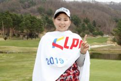 첸유주, 외국 선수 최초 KLPGA 드림투어 정상…수이샹 5위