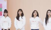 """트와이스 """"후배 ITZY 너무 귀여워""""…'달라달라' 댄스 공개"""