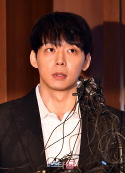 박유천 마약 국과수 검사 '양성 반응'…다리털서 검출