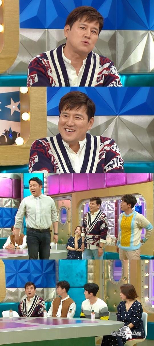 """변우민, 아내 19살 연하?…""""실제 나이차 공개"""""""