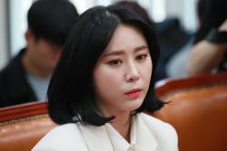 """윤지오, 출국설 발끈 """"한국에 있어…범죄자 아닌 증인"""""""