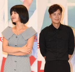"""[단독]이영아·강은탁, 올 초 결별…""""선후배 사이로"""""""