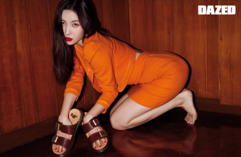 선미, 티저·패션 화보