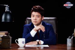 아나운서 출신 전현무, 앵커로 복귀? 'TMI 뉴스' 진행