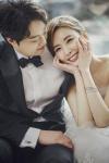 '4월 결혼' 정지원 아나운서, 교촌치킨 회장 며느리 됐다