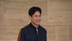 """신하균, '런닝맨'으로 예능 첫 출연…""""동생 이광수 때문에"""""""
