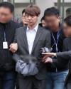 '마약 혐의' 박유천 결국 구속…'증거인멸 및 도주' 우려