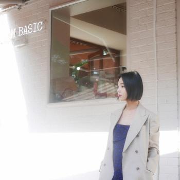 배우 남규리, 패션 화보