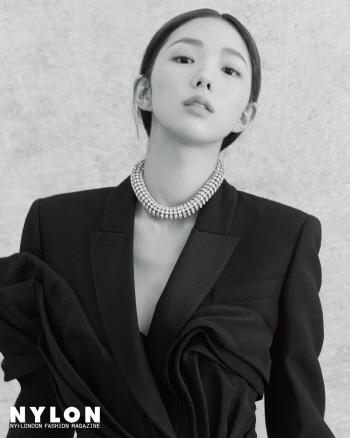 채수빈, 패션 화보