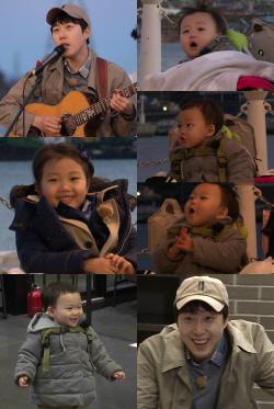 장범준 가족, '슈돌' 하차...여수에서 마지막 방송