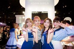 '케이콘 in JAPAN', 역대 최대 8만 8천명 운집 '성료'
