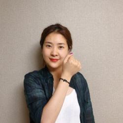 """강유미 """"생방송 펑크 죄송..내 불찰 맞다"""""""