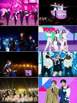 'KCON 2019 JAPAN', 역대 최다 8만8000 관객 환호