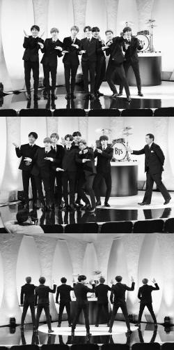 """'콜베어 쇼' BTS와 비틀즈 동급 비교…""""이게 바로 국위선양"""""""