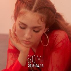 전소미, 6월 13일 솔로 데뷔 확정