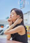 배우 정소민, 청량미 가득한 하와이 화보 공개