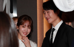 MBC 수목드라마 '봄밤' 제작발표회