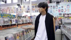 강동원, 유튜브서 일상 공개 '배정남과 LA 여행'