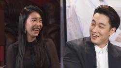 """'한밤' 측 """"소지섭♥조은정 첫 만남? 소개팅 자리 같았다"""""""