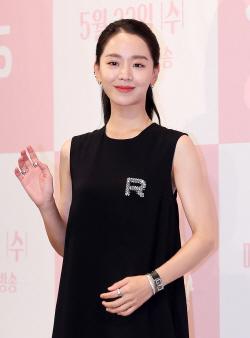"""'단사랑' 신혜선 """"김명수, 실제 천사 같은 사람"""""""