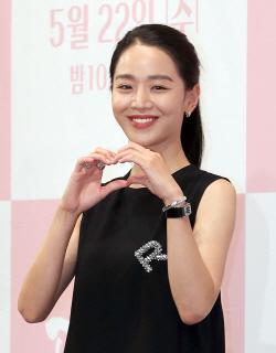 """'단사랑' 신혜선 """"발레, 부담 커…최수진 큰 도움"""""""