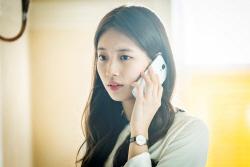 [포토] 수지, '배가본드' 촬영현장 비하인드 컷