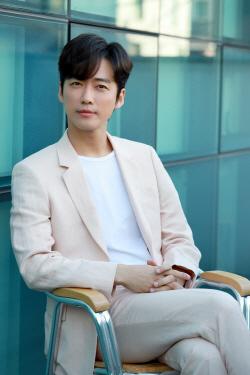 """'닥프' 남궁민 """"실력 부족, 머리좋은 원숭이 같기도""""(인터뷰)"""