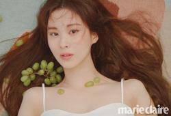 """배우 활동 앞둔 서현 """"다양한 연기, 도전하고 싶다"""""""