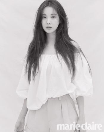 소녀시대 서현, 패션 화보