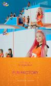 프로미스나인(fromis_9), 8개월 만에 컴백.. 6월 4일 새 싱글
