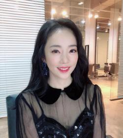 """박은영 """"결혼 축하 감사해""""..9월 웨딩마치"""