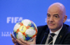 2022 카타르 월드컵, 32개국 체제 유지…48개국 개최 무산