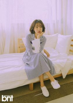 """문지인 """"영화 '뷰티풀 보이스' 일주일 꼬박 촬영"""""""