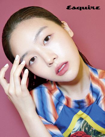 걸스데이 민아, 패션화보