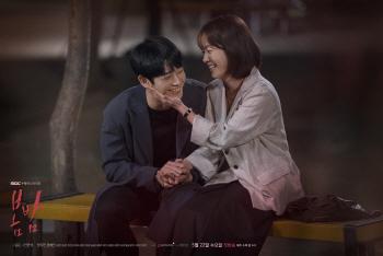'봄밤', 삼각구도 본격화에 시청률도↑…8.4% 자체 최고