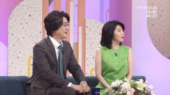 홍혜걸·여에스더, '쇼윈도 부부설' 해명...25년 살면 각방 가능