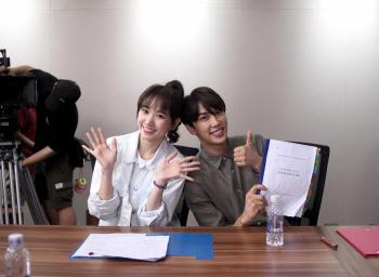 SS501 박정민 주연 영화, 내달 베트남서 개봉…현지☆ 하리원 상대역