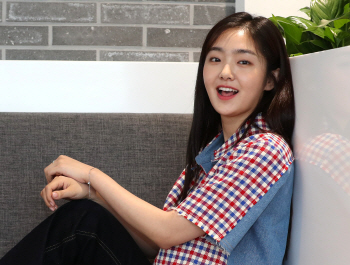 김혜준, 영화 '싱크홀' 출연…차승원·이광수와 호흡