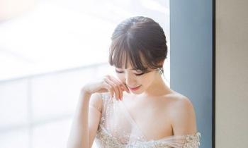 배우 전윤민, 2년 열애 끝 오늘 결혼…김동준·신인선 축가