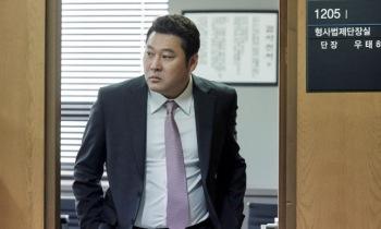"""최무성, '비밀의 숲2' 합류한 이유 """"역할 세밀한 묘사 마음에 들어"""""""