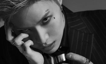 """샤이니 태민 """"신곡 '투 키즈', 가사에 집중해서 들어주길"""""""