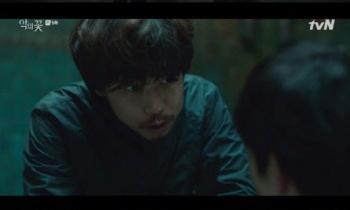 '악의 꽃' 이준기, 윤병희에 납치→문채원 추격전·구출…서스펜스 정점